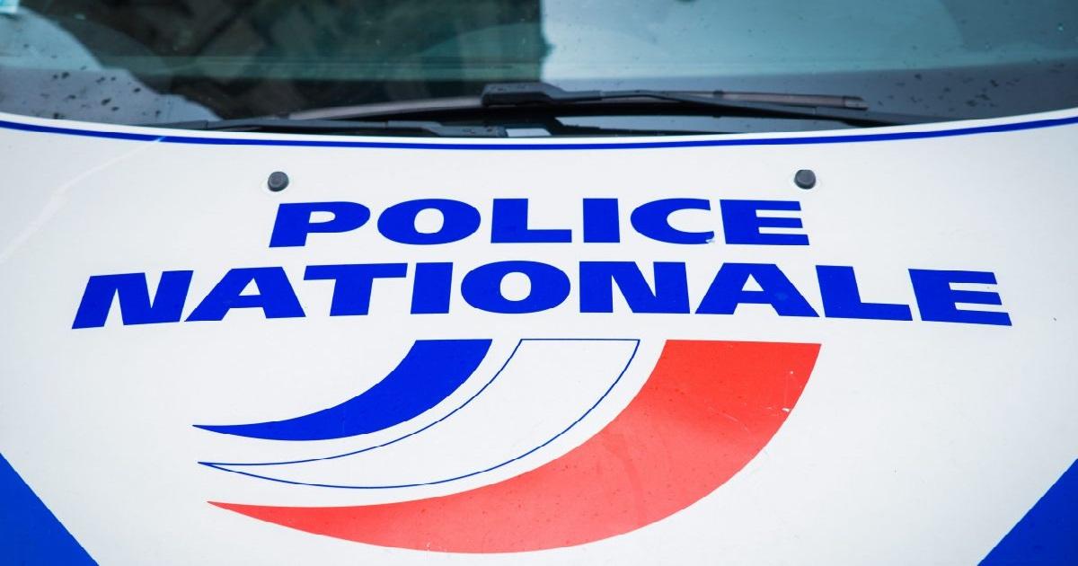 police1.jpg - Gard: l'adolescente qui a défenestré son bébé la semaine dernière a été mise en examen