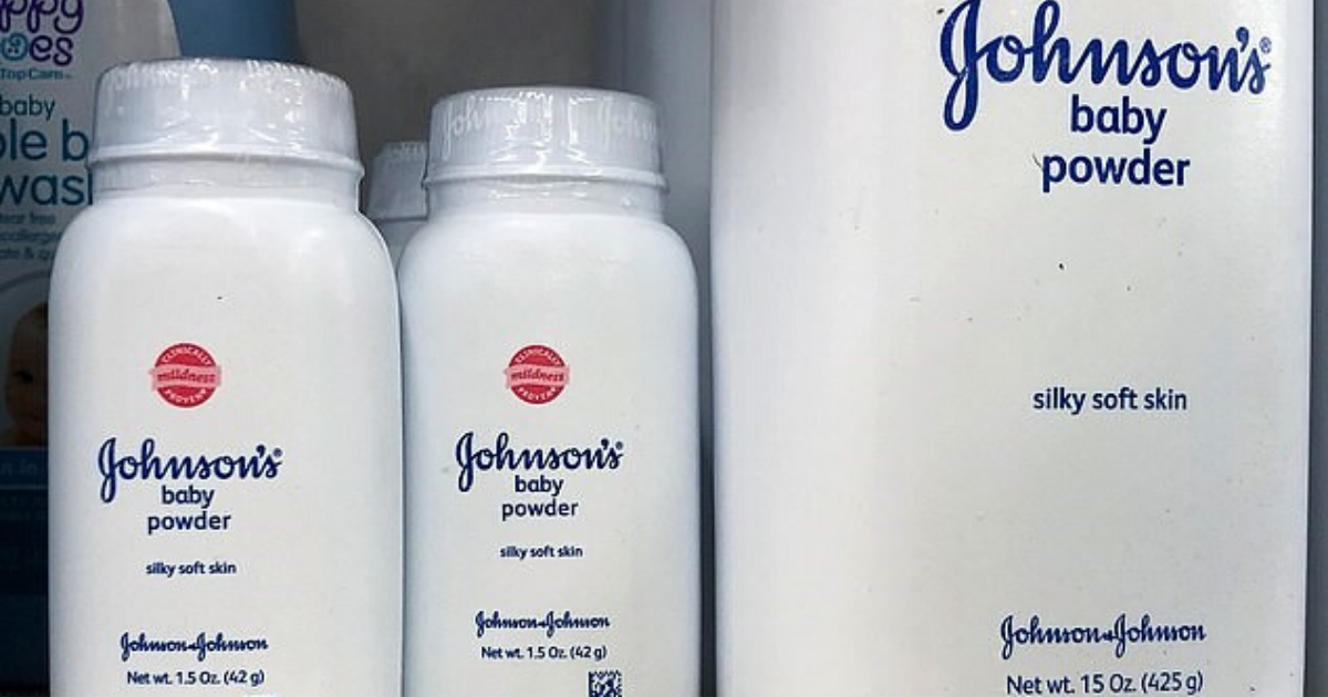 powder4.png - Johnsons & Johnsons To Pull Talc-Based Baby Powder From Shelves