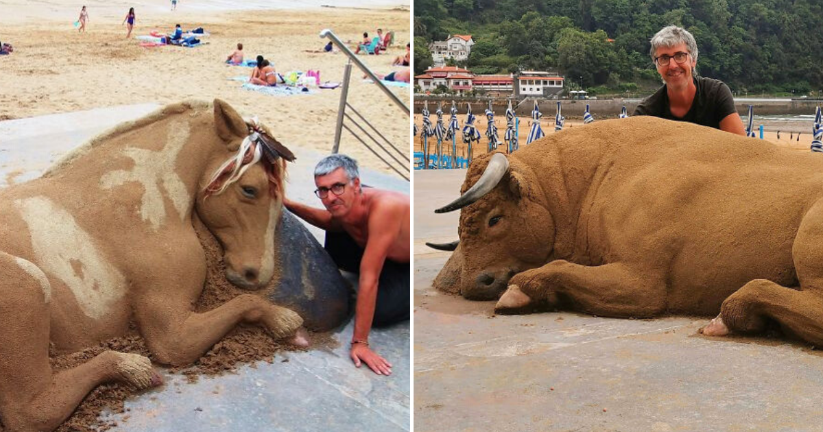 sand12.png - Artist Creates Detailed Sand Sculptures That Look So Real From A Distance