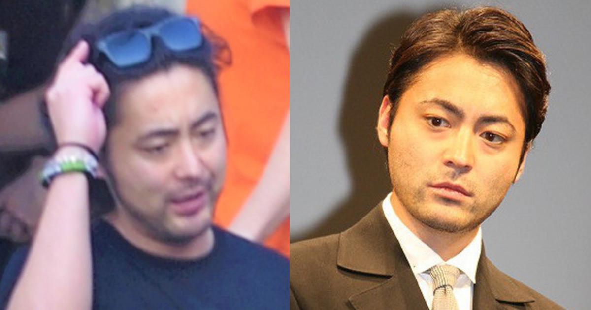 takayuki 1.png - 山田孝之が立て続けの外出報道にも謝罪コメントが出ないのは事務所の忖度がはたらいている?