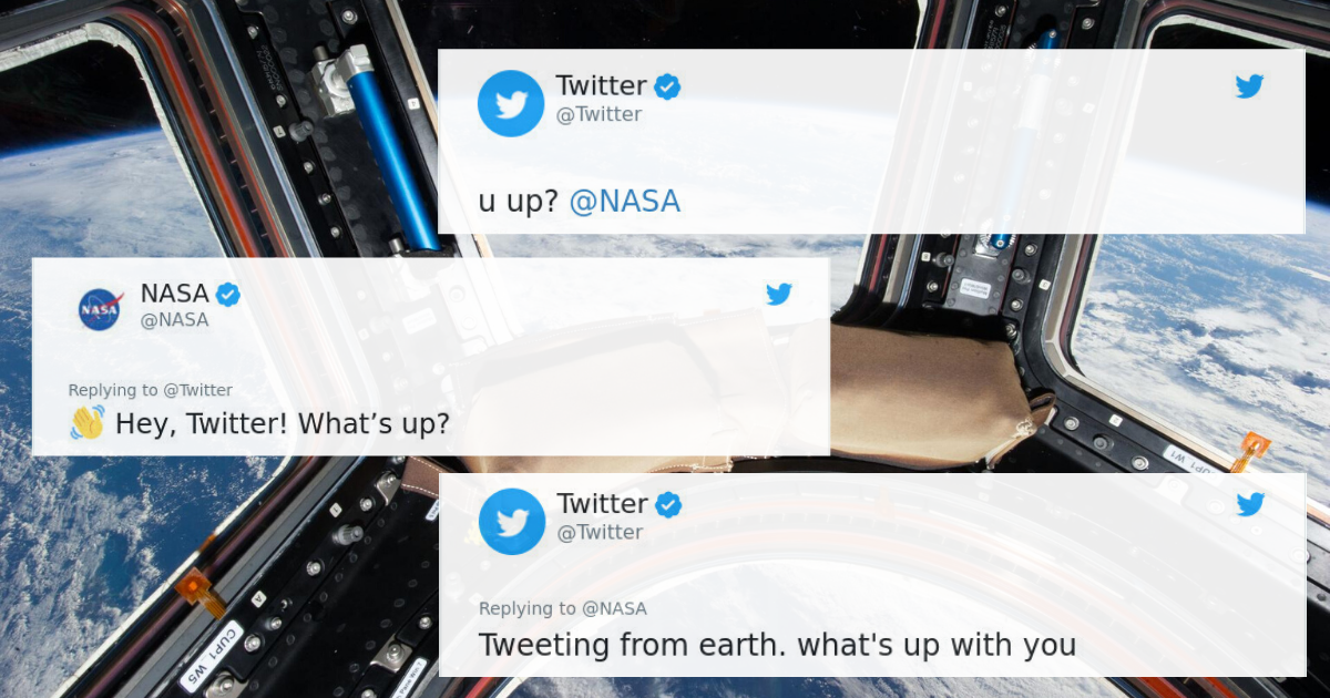 twitter11.png - Flirty Conversation Between NASA And Twitter Is Literally Out Of This World