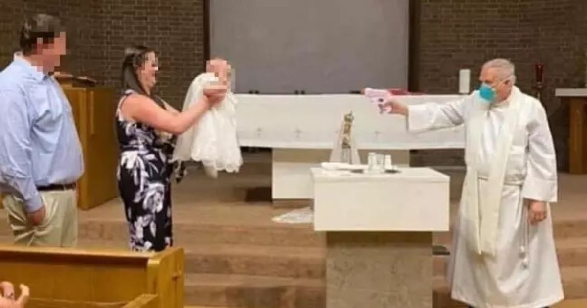 untitled design 1 16.jpg - Priest Used Toy Water Gun To Baptize A Baby Amid The Coronavirus Pandemic