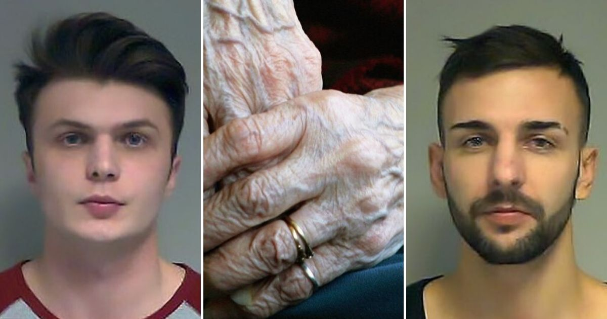 untitled design 2 12.jpg - Two Carers Jailed After Stealing A Medal And Wedding Rings From Elderly Patients