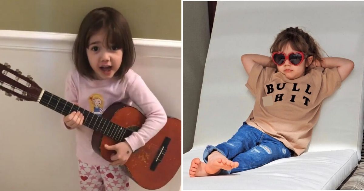 untitled design 24.jpg - 8-Year-Old Girl Went Viral After Writing A Song That Became A Quarantine Hit