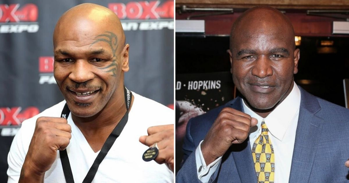 untitled design 29.jpg - Mike Tyson Dared To Challenge Old Rival Evander Holyfield To A Fight In The Ring