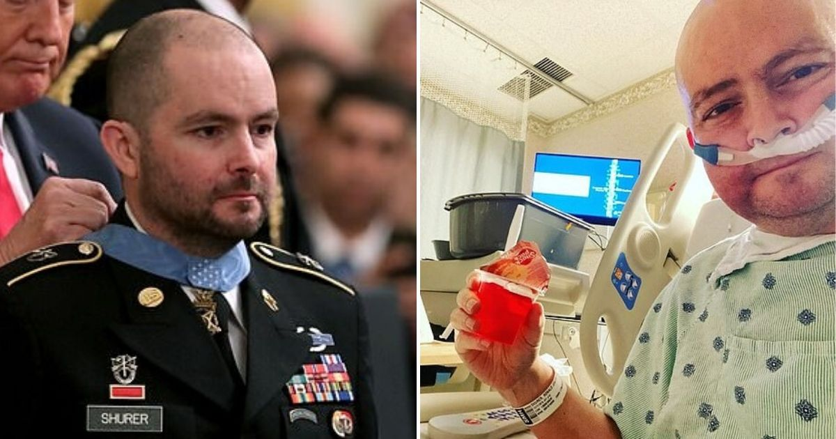 untitled design 34.jpg - 41-Year-Old Medal Of Honor Recipient Who Got Shot While Protecting Fellow Soldiers Died From Illness