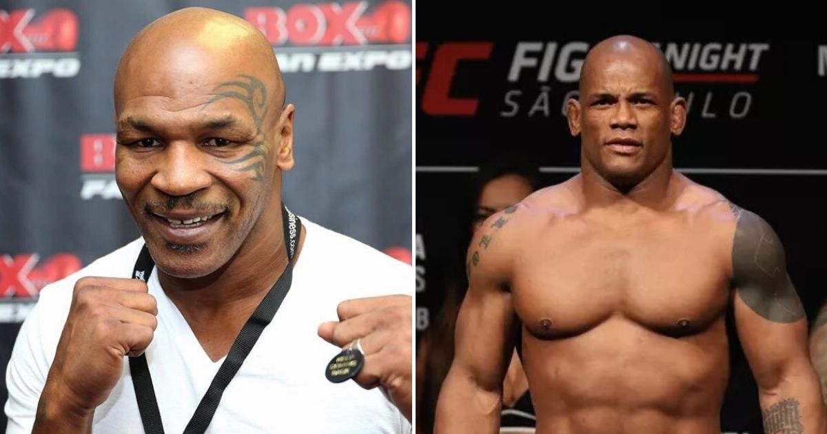 untitled design 6 1.jpg - Mike Tyson Offered $20 Million To Fight In A Bare Knuckle Bout