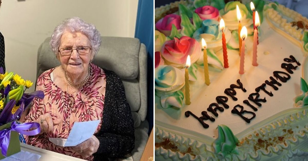 untitled design 7 5.jpg - Great-Great-Grandma Celebrated Her 105th Birthday And Shared Her Secrets To A Long Life
