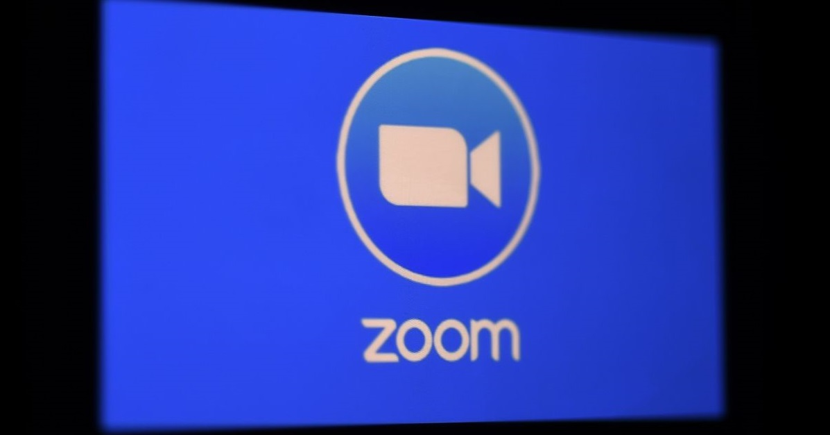 zoome.jpg - Confinement: un homme a poignardé son père en direct sur Zoom