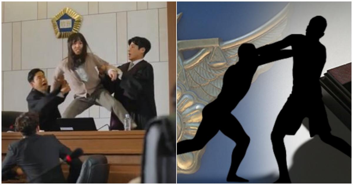 """1 1.png - """"무조건 맞아라""""...지금까지 인색했던 """"정당방위"""" 통념을 뒤집은 최근 판결"""