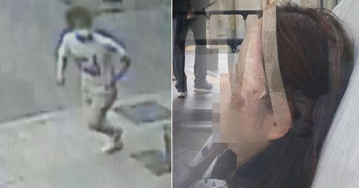 22222.png - 서울역 묻지마 폭행 용의자 잡은 형사가 한 뜻밖의 첫마디