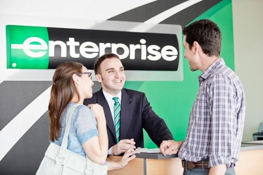 Enterprise Rent-A-Car prepara a sus empleados para dirigir su ...