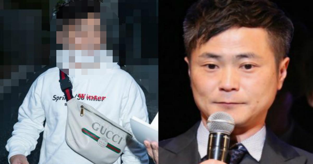 qqq 2.jpg - カラテカ入江、吉本解雇後の現在は…!?約1年ぶりの謝罪にネットでは辛辣な声も…