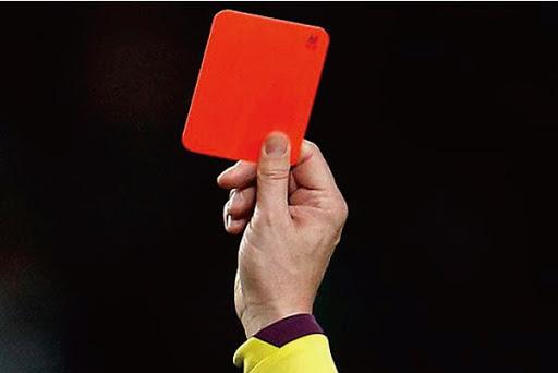 중도일보 - [카드뉴스] 이름때문에 레드카드를 받은 한 축구선수의 사연