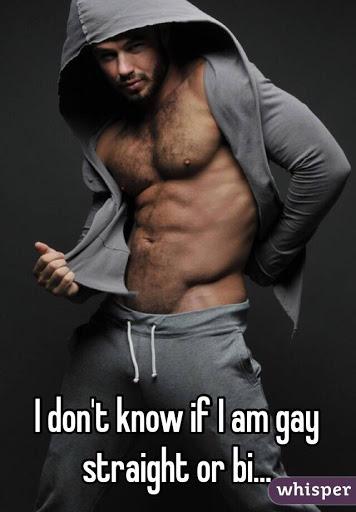am I gay