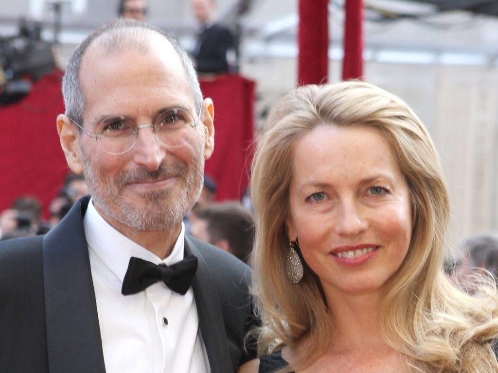 Lisa Brennan-Jobs writes on her relationship with Laurene Powell ...
