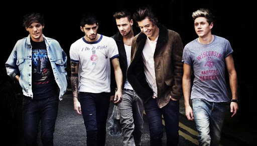 One Direction club