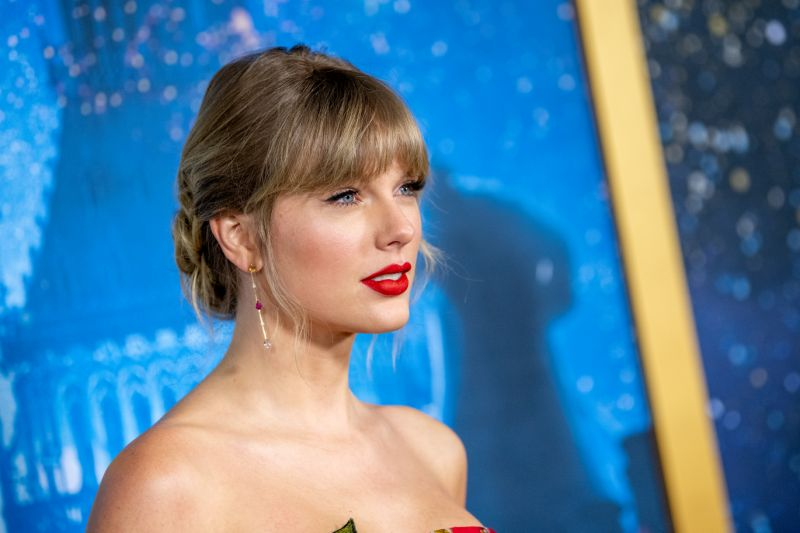 Taylor Swift slams President Trump for ineffective leadership