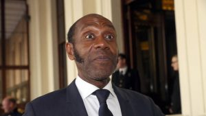 Lenny Henry: His weight loss, partner, age, comedy characters and other facts - Smooth