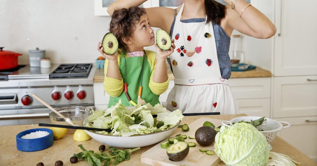 Picky Eater Rehab: Proven Strategies for Kids Who Won