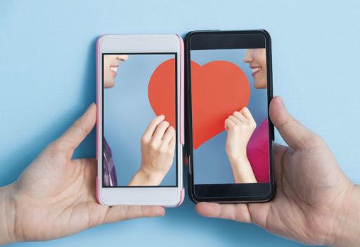 La nueva app de citas que nació de una historia de amor | Luz