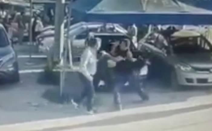 Padre mata a puñaladas al violador de su hija justo cuando salía de la fiscalía en México - Internacional - 24horas