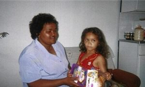 Where is Zephany Nurse, the girl who was kidnapped at birth? - Kidspot
