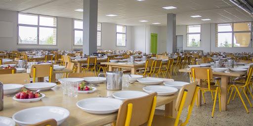 Subvenciones Comedores Escolares de Centros Concertados Curso 2019/2020 – Feproami