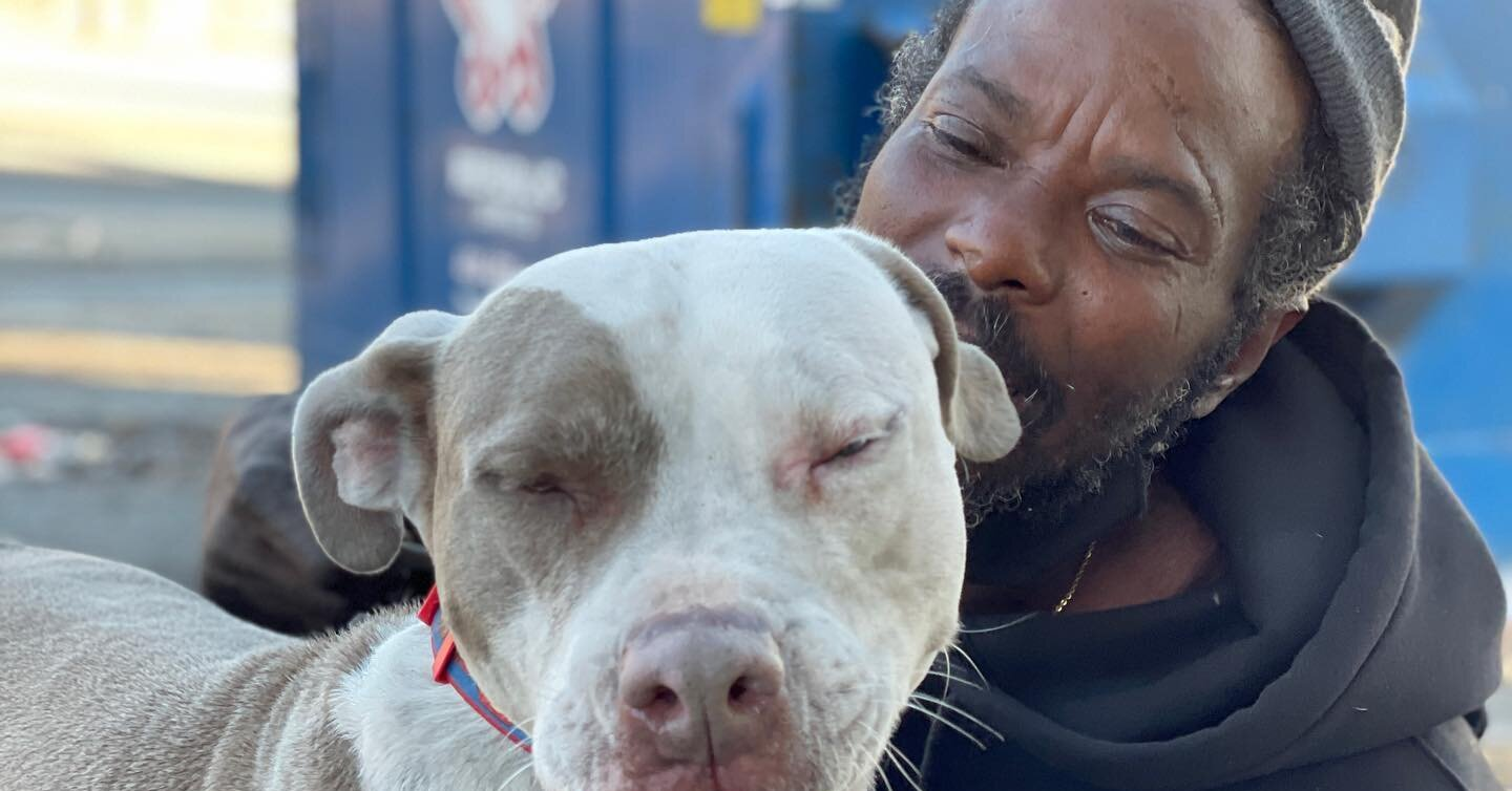 Homeless Man Rescues Every Animal from Burning Atlanta Shelter | Southern Living