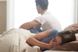 남자들은 잘 모르는 여자친구가 잠자리를 피하는 진짜 이유 8가지