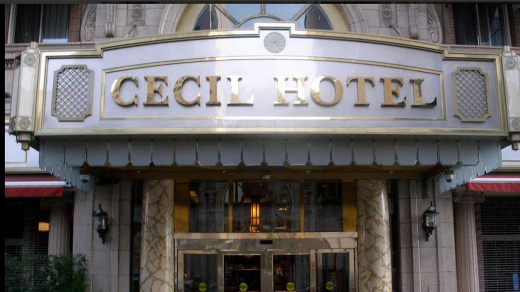 Cecil Hotel, ¿será el lugar más embrujado de Los Ángeles? | Univision 34 Los Angeles KMEX | Univision