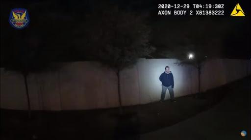 EEUU: Policía publica un video de cómo 5 oficiales mataron a tiros a un  hombre que simulaba tener un arma - Radio Popular Yacuiba FM 95.1