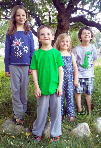 Widespread law enforcement effort returns missing children to mother | The Sanpete Messenger