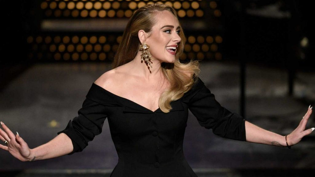 Adele y Simon Konecki: así ha sido su millonario divorcio