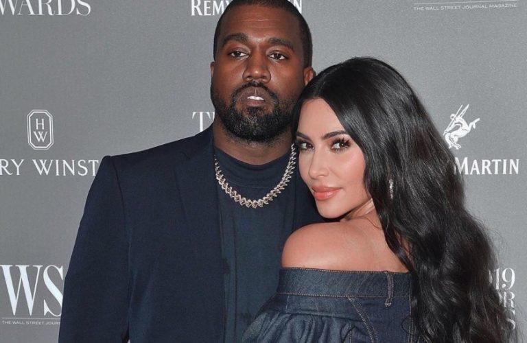 Qué posibilidades reales tienen Kanye West y Kim Kardashian de llegar a la Casa Blanca? - Los Angeles Times
