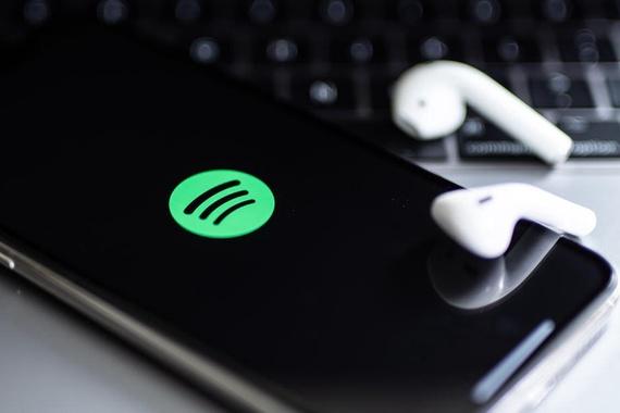 Spotify pronto puede recomendar música basada en sus sentimientos