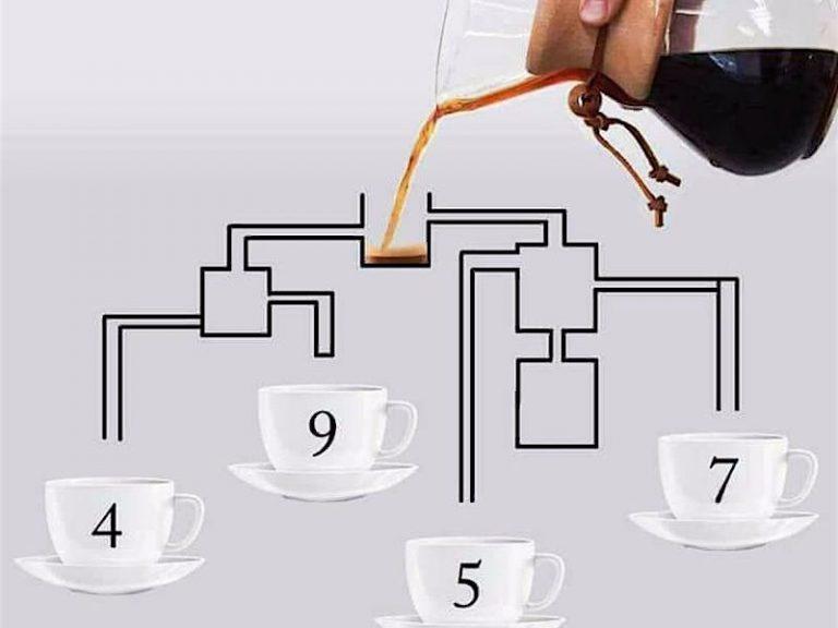 problem-solving riddles