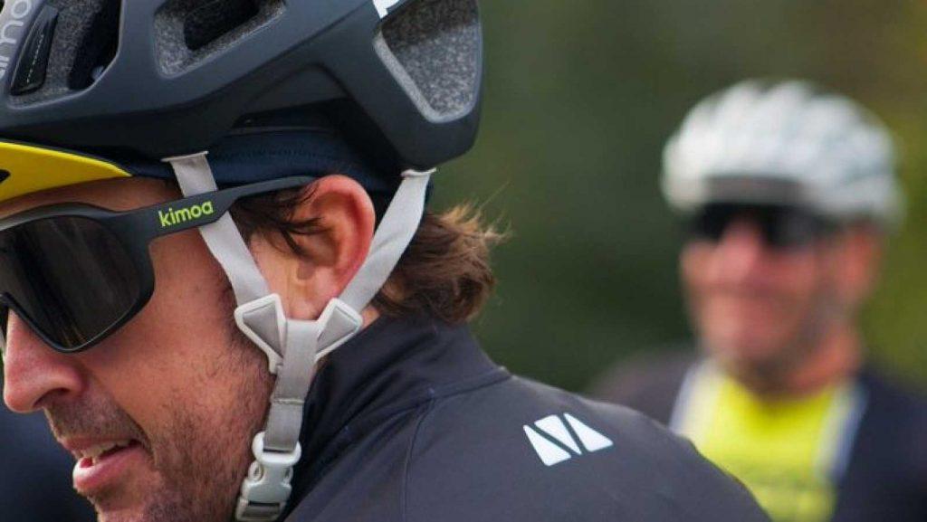 Resultado de imagen de Fernando Alonso atropellado
