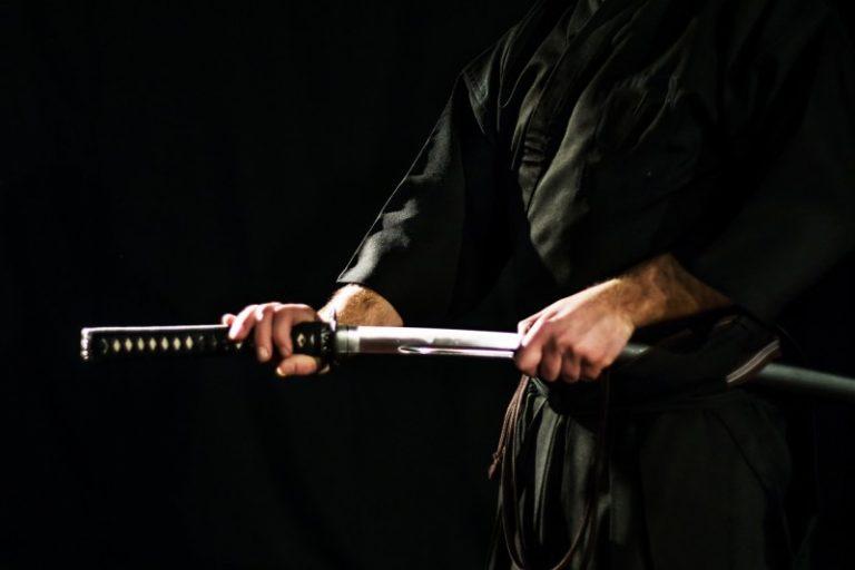 Resultado de imagen de espada samurai