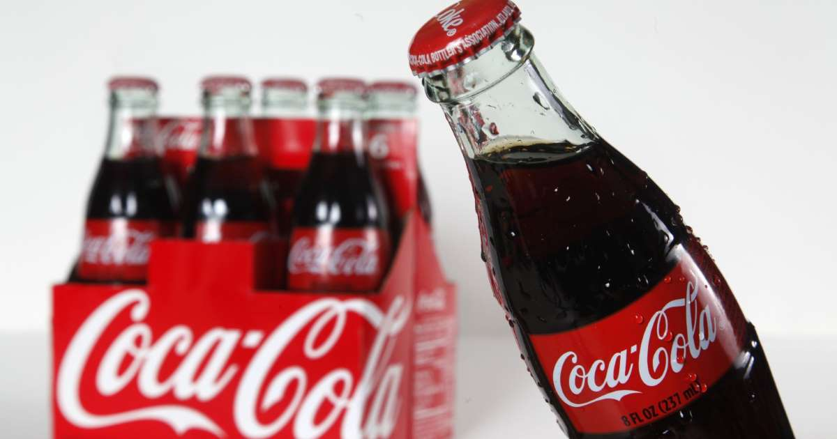 Coca-Cola has employees take training on how to