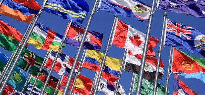 이슈와 담론 :: 국제정치의 행위자와 그 영향들