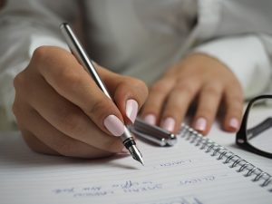 아이엘츠 라이팅 팁(IELTS WRITING TIPS) #5 문제 푸는 순서 바꾸기