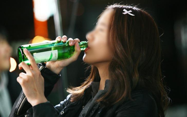 술을 너무 좋아하는 여자친구와의 파혼, 이게 맞는 거겠죠?