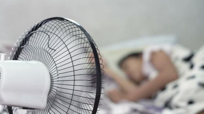 선풍기 틀고 자면 진짜 죽나요?