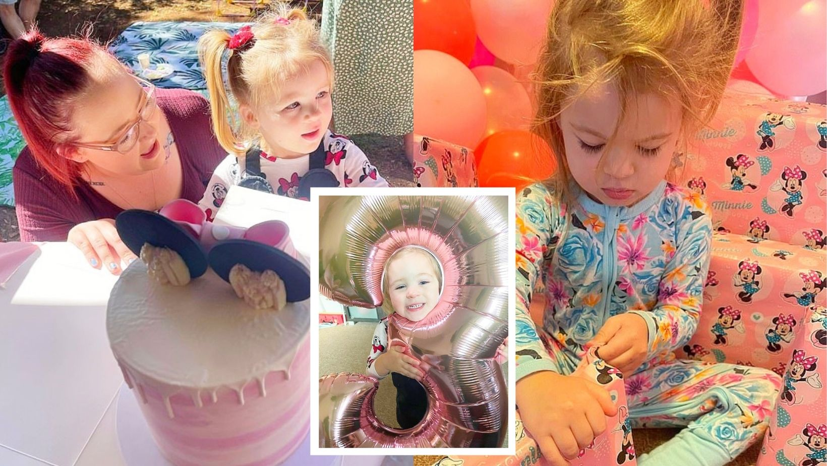 1 52.jpg - Mom Shares How Strangers Saved Her Daughter's 3rd Birthday Party After Invited Friends Cancelled The Last Minute