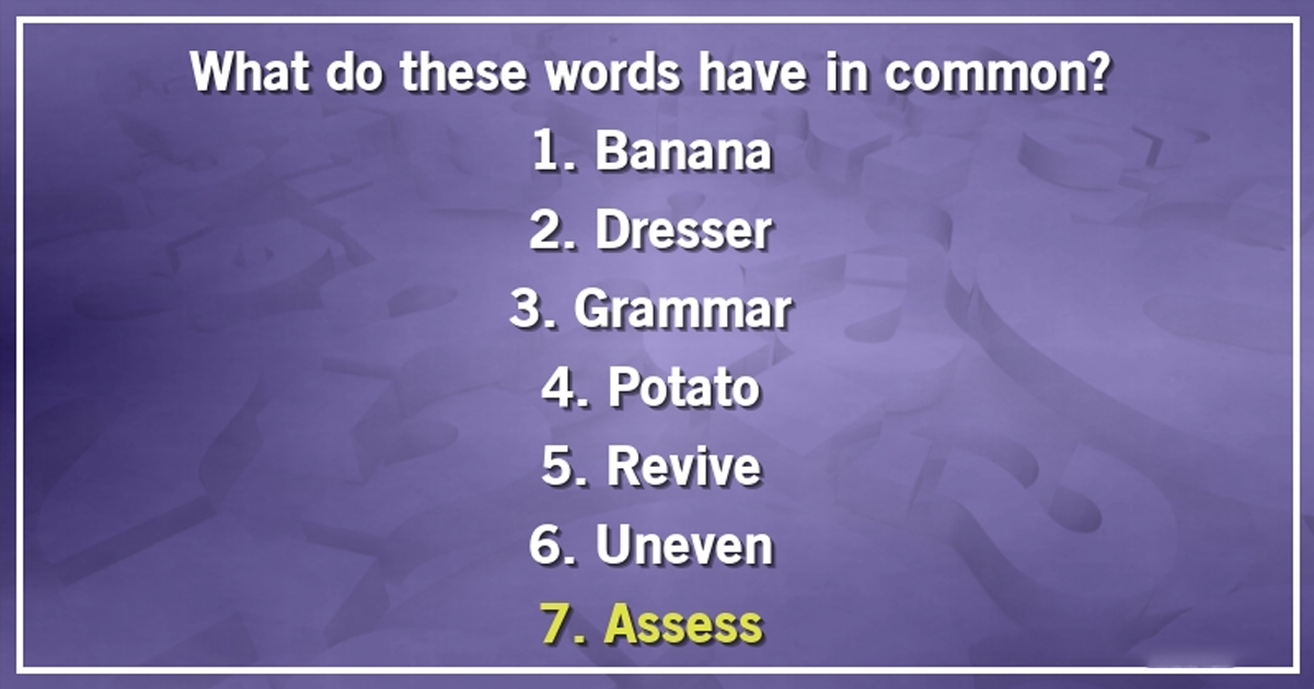 4 1 1.jpg - There's Something Common Between These Terms! Can You Figure Out What It Is?