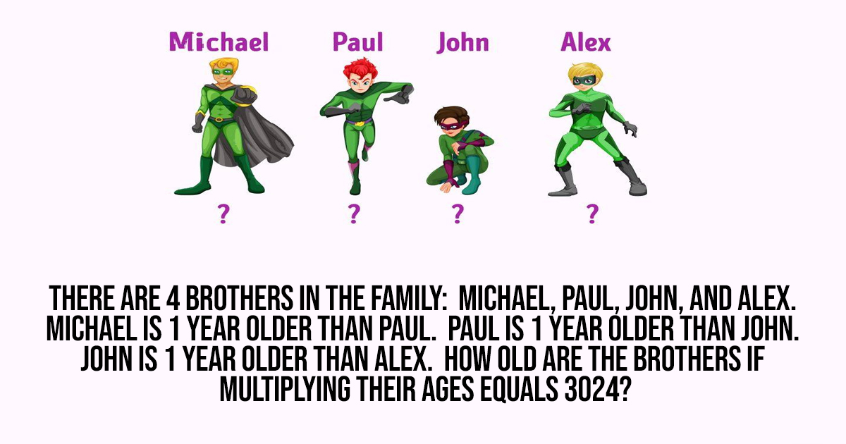 4 62.jpg - Can You Crack The Code To The Mystery & Figure Out How Old These Boys Are?