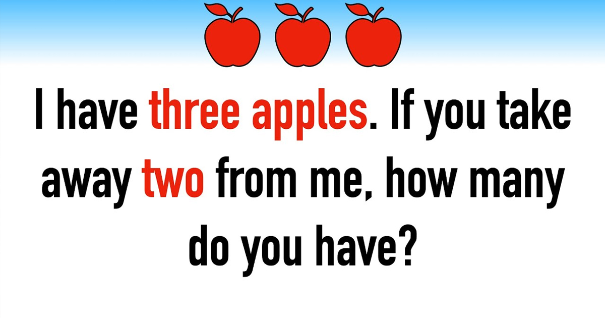 4 65.jpg - Check Your Logic: How Fast Can You Solve This Brain-Teasing Riddle?