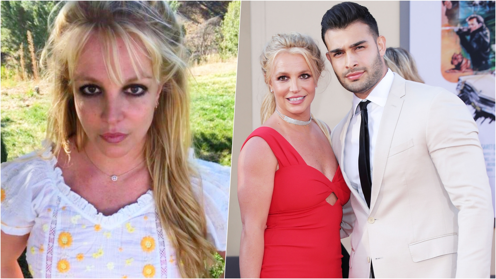 6 facebook cover 29.jpg - Britney Spears Finally Returns To Social Media After A Weekend Getaway Celebrating Her Engagement With Fiancé Sam Asghari