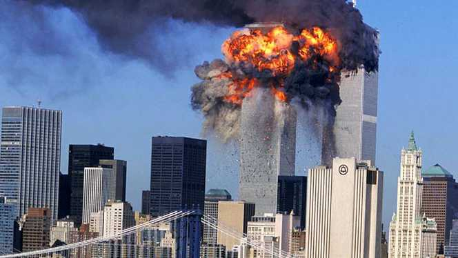 WTC 911 테러 관련 사건 정리